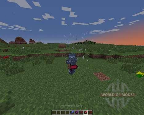 The Cirithios für Minecraft