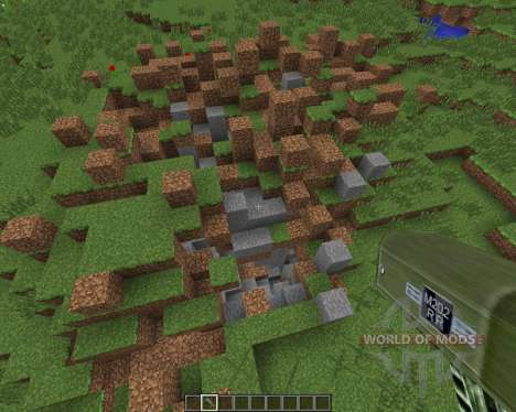 Rival Rebels pour Minecraft