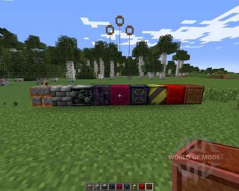 Chisel für Minecraft