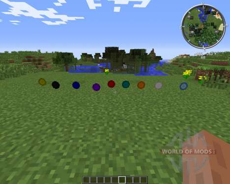 ClassCraft Coin pour Minecraft
