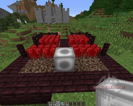Clearing Block für Minecraft