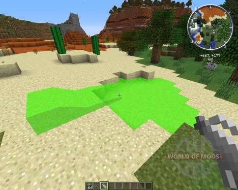PlasmaCraft für Minecraft