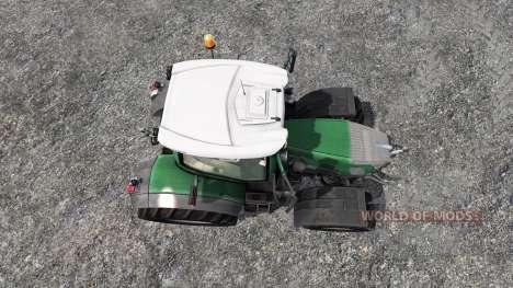 Fendt 933 Vario Profi für Farming Simulator 2015