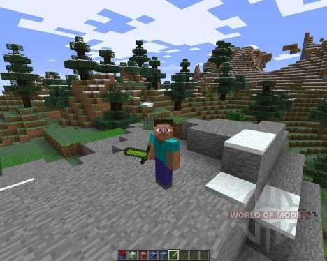 TitanCraft für Minecraft