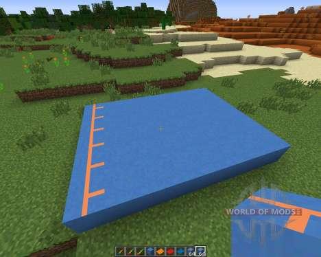FloorBallCraft für Minecraft
