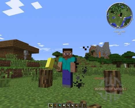 ScoutCraft für Minecraft
