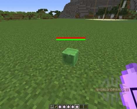 Useful (Battle) Pets für Minecraft