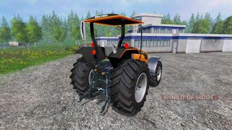 Valtra A750 pour Farming Simulator 2015