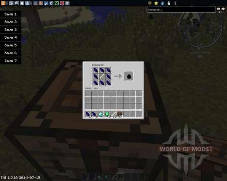 Ender Shard für Minecraft