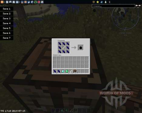 Ender Shard pour Minecraft