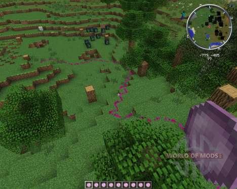 Magic Yarn für Minecraft