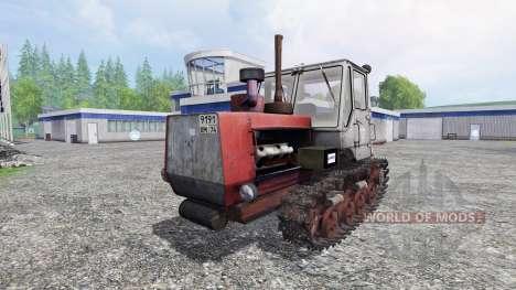 T-150 für Farming Simulator 2015