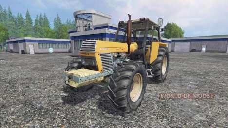 Ursus 1604 [Washable] für Farming Simulator 2015