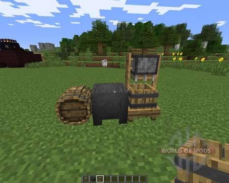 GrowthCraft pour Minecraft