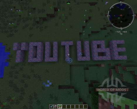 Youtuber pour Minecraft