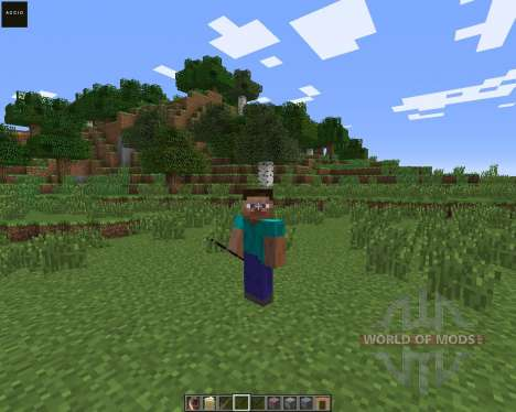 Harry Potter Universe pour Minecraft