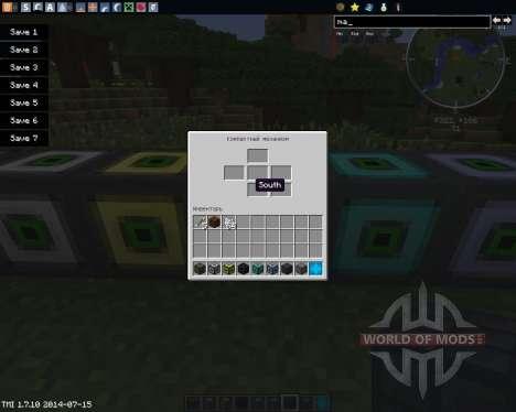 Compact Machines pour Minecraft