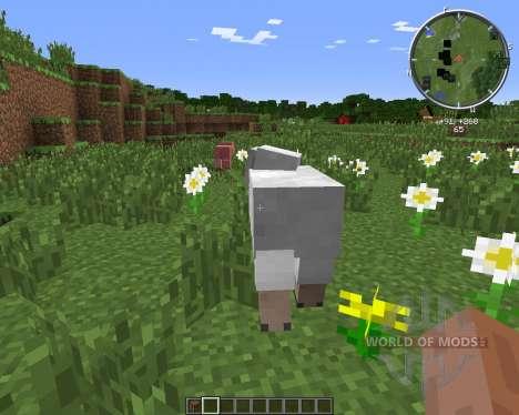 MC WildAnimal für Minecraft