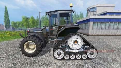 Hurlimann H488 v1.4 pour Farming Simulator 2015