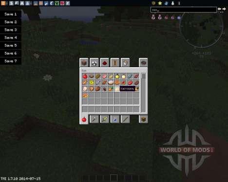 MC Rotten pour Minecraft