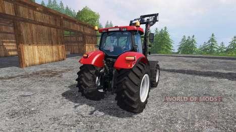 Case IH Puma CVX 230 FL v2.0 pour Farming Simulator 2015