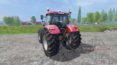 Case IH Puma CVX 200 v1.7 für Farming Simulator 2015