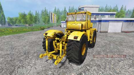 K-700A Kirovets v2.0 für Farming Simulator 2015