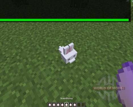 Dog Cat Plus pour Minecraft