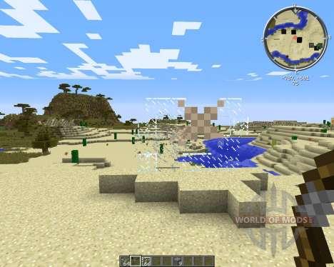 MC Shatter für Minecraft