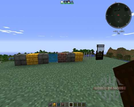 AssassinCraft pour Minecraft