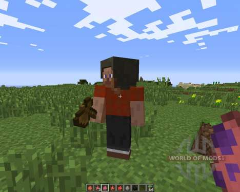 Mo People für Minecraft