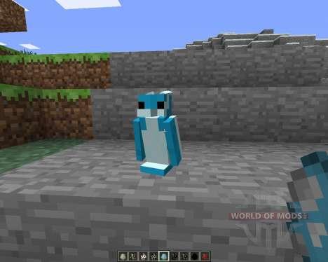 Rancraft Penguins für Minecraft