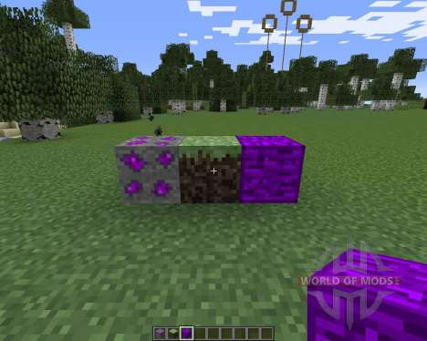 SoulCraft pour Minecraft