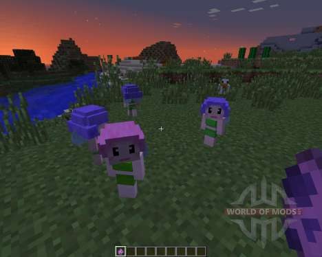 Fairy für Minecraft