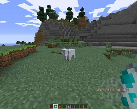 Mo Pigs für Minecraft