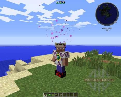 Wear Your Enemies für Minecraft