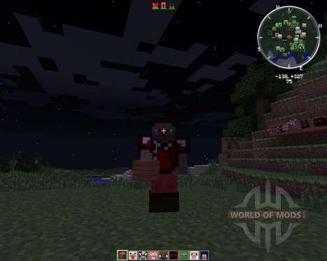 Realistic Deaths für Minecraft