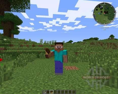 MC Cocoa für Minecraft
