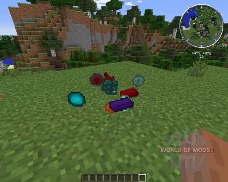 AbyssalCraft pour Minecraft