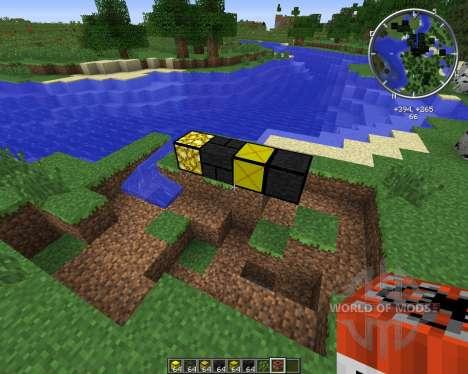 BlastBlock 2 für Minecraft