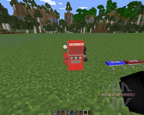 Team Fortress 2 pour Minecraft