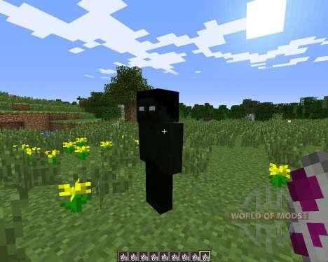 More Herobrines für Minecraft
