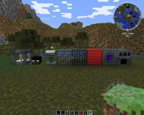 Ender IO für Minecraft