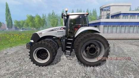 Case IH Magnum CVX 315 150 000th pour Farming Simulator 2015