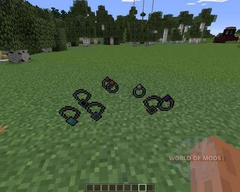 JewelryCraft pour Minecraft