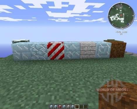 Christmas Festivities für Minecraft