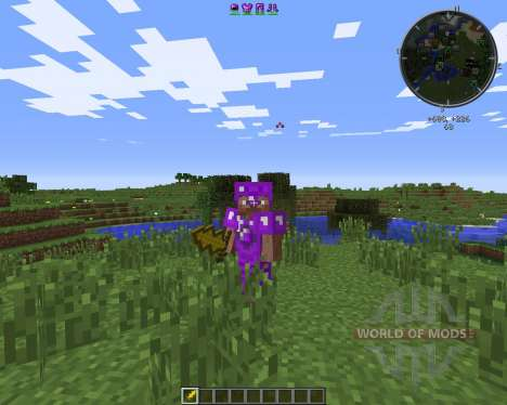 Power Gems für Minecraft