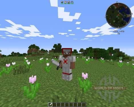 The Castle Defenders für Minecraft