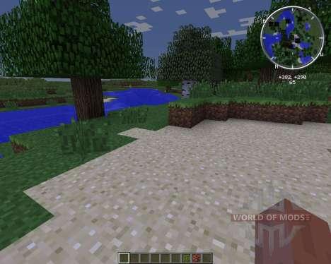 RunUp pour Minecraft