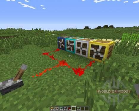 Fans für Minecraft